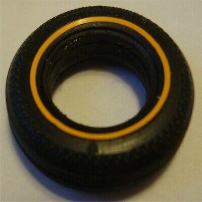 4 sets Vinyl Whiteline Decals for AMT Firestone Tires