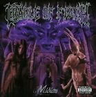 Midian [PA] by Cradle of Filth (CD, Jul-2012, The End)