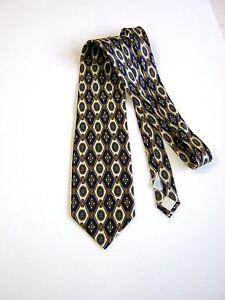 HonnêTe Piersalv Palermo Vintage 90 Seta Silk Made In Italy Pour Assurer Des AnnéEs De Service Sans ProblèMe