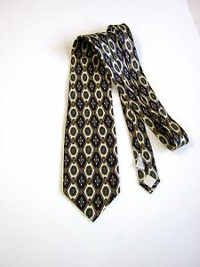 IngéNieux Piersalv Palermo Vintage 90 Seta Silk Made In Italy Conduire Un Commerce Rugissant