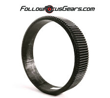 Seamless Follow Focus Gear Ring for Canon EF 8-15mm f/4L USM Lens