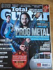 Total Guitar magazine & CD Volume 226, April 2012