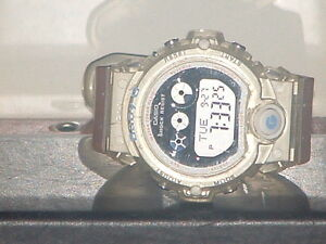 Pre-Owned-Casio-Baby-G-BG-6900-Digital-Watch