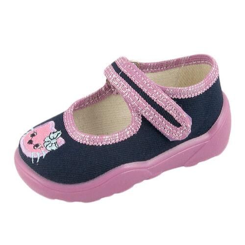 Ballerina Gr18-26 Hausschuhe Schuhe Kinderschuhe Sandalen Kinder Halbschuhe