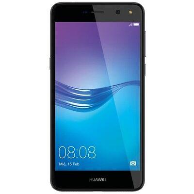 Huawei Y6 2017 Gris SMARTPHONE LIBRE