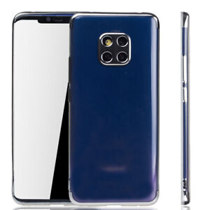 Huawei-mate-20-pro-funda-protectora-funda-movil-proteccion-funda-protectora-estuches-de-plata-bumper