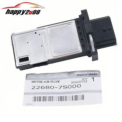 MAF Mass Air Flow Sensor Meter Fits Nissan Infiniti Suzuki 22680-7S000