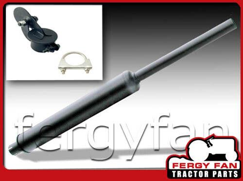Set Schalldämpfer Auspuff Deutz KHD Ferguson Massey Ferguson MF 65 165 188 575