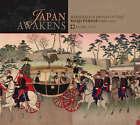 Japan Awakens: Meiji Prints by Barry Till (Hardback, 2008)