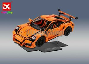 DK-Display-Stand-for-Lego-42056-Porsche-911-GT3-RS-Aus-Top-Rated-Seller