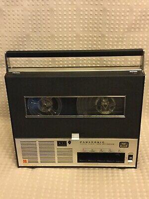 New Replacement Belt Panasonic RQ-156S RQ156S Reel to Reel Tape Recorder