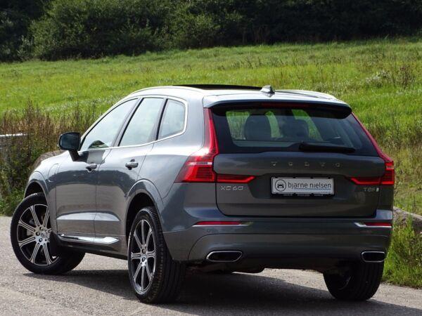 Volvo XC60 2,0 T8 407 Inscription aut. AWD - billede 2