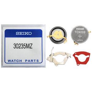 Condensador-Seiko-Kinetic-30235MZ-TC920S-5M42-5M22-5M23-Bateria-3023-5MZ-3023-5MY