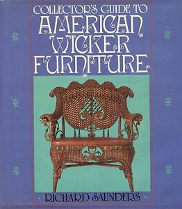 Antique-American-Wicker-Furniture-Types-Makers-Repair-Scarce-Book