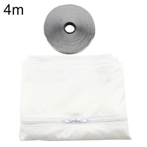 Air Lock Window Seal Cloth Plate for Mobile Mobile Air Conditioners Useful