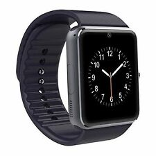 GT08 Smartwatch Phone Bluetooth GSM Sim &Memory Slot