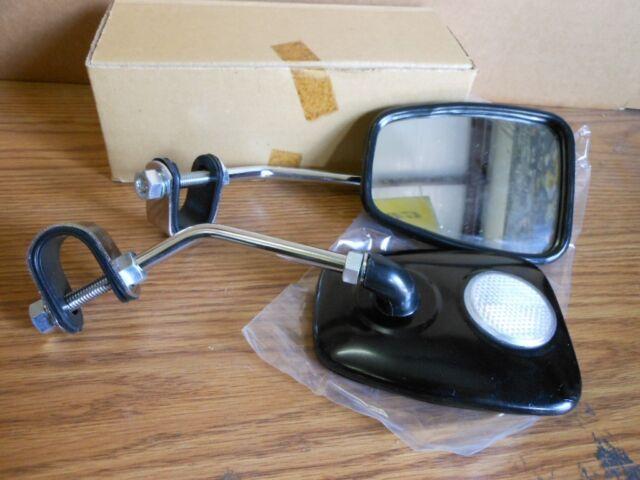 "Vintage Motorcycle Mirror Panhead Knucklehead Chopper Bobber Cushman Scooter 6/"""