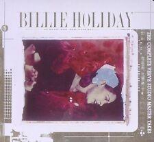 Billie Holiday, Complete Verve Studio Master Takes [6 CD Box Set], Excellent Ori