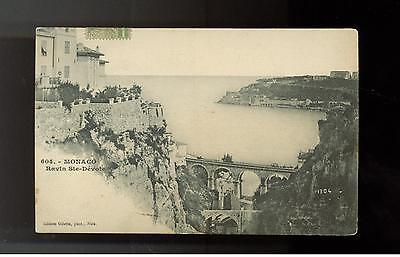 Briefmarken 1917 Monte Carlo Monaco Rppc Versand Due Postkarte Abdeckung Frankreich Ideales Geschenk FüR Alle Gelegenheiten
