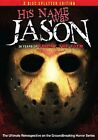 His Name Was Jason 30 Years of Friday The 13th DVD 2 Disc Special Edition