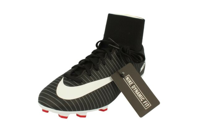 Articles de football Nike Jr Mercurial Victory Vi Fg Junior
