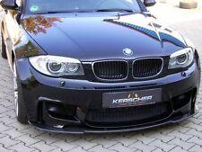 Kerscher Frontspoilerschwert Carbon für BMW 1er E82 M Coupe