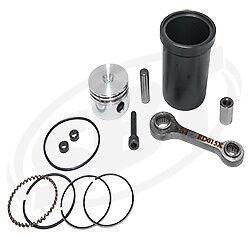 Details about Sea doo 947 951 DI Engine Air Compressor Rebuild Kit SeaDoo  GTX RX LRV XP 3D DI