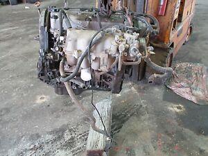 1998 2002 Honda Accord Oem Engine 2 3l Lx Vtec Vin 3 6th Digit
