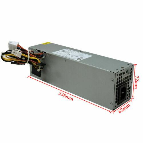 OEM Dell OptiPlex 240W SFF H240AS-01 Power Supply 03YKG5 0709MT 3WN11 02TXYM