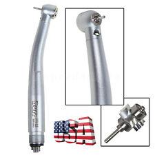 New Listingkavo Style Dental Led Fiber Optic E Generator Turbine Handpiece High Speed 4h Dr
