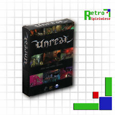 Unreal [IBM PC]