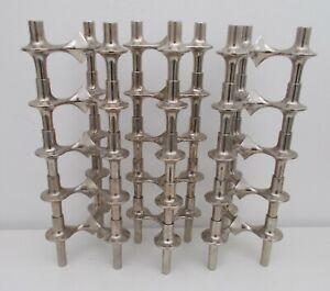 °°°°° 15 Nagel BMF Kerzenständer Stecksystem °°°° TOP DESIGN X111 !!