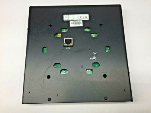 dm-rmc-scaler-c crestron dm room controller NO// power cord included