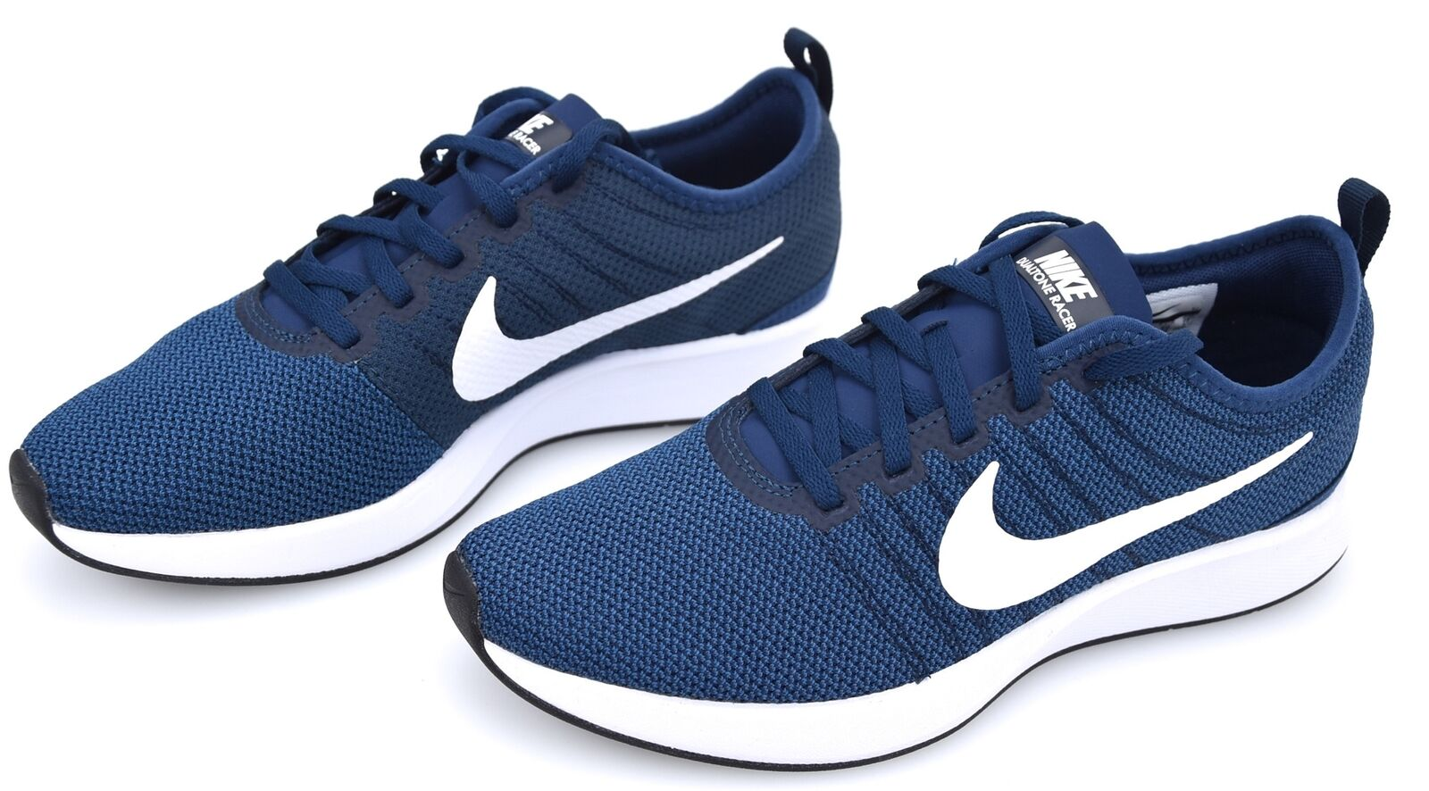 NIKE Homme SNEAKER Chaussures CASUAL FREE TIME CODE 918227 2018 NIKE DUALTONE RACER