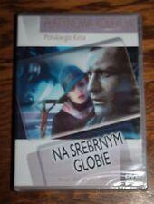 Na srebrnym globie  (DVD) Andrzej Zulawski  - Region ALL, Polish, Polski