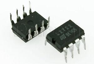 L2722-Original-Pulled-ST-Integrated-Circuit