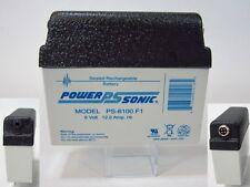 Minelab GP Extreme SD2200 GP3000 GP3500 Battery Metal Detector