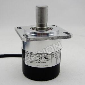 ELCO Yi Ke EC58H12-L5PR-1024.90 UL01 rotary encoder 1024 line