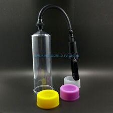 Penis Pump Penis Enlargement Vacuum Pump Penis Extender Enlarger Device For Men