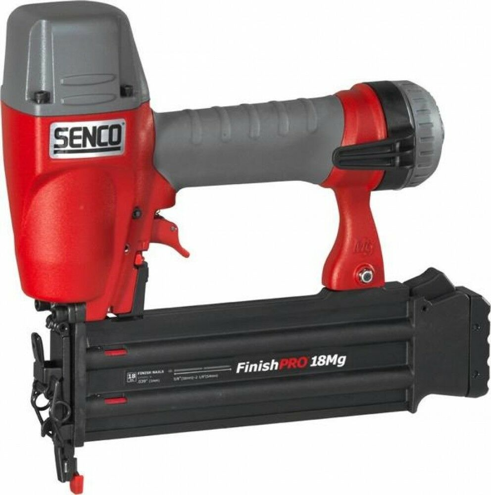 SENCO Stiftnagler FinishPro18Mg für AX 1,2mm