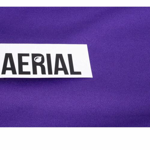 Aerial Tissu//tissus 8 mètres Firetoys Aerial silk - violet