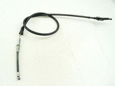 Kupplungshebelhalter für 80 ccm YAMAHA DT LC//2 Baujahr alle schwarz