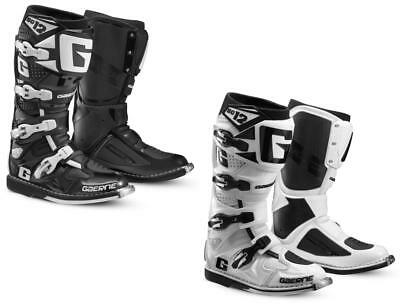 Gaerne SG12 Adult Off-Road Motorcycle Boots 12 White