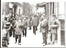 Street of the Gamblers, Chinatown, San Francisco,California, Repro,Arnold Genthe