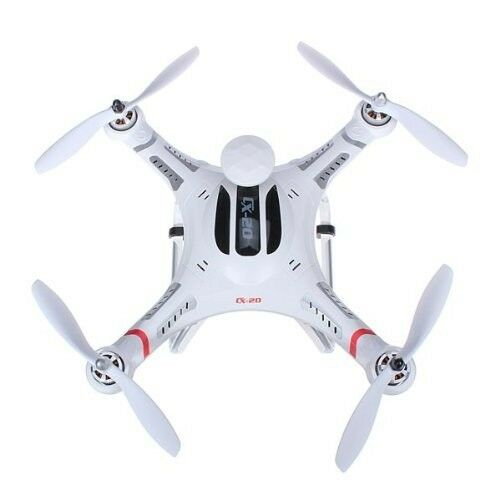 Cheerson CX-20 Quadcopter Auto-Pathfinder FPV RC Quadcopter CX-20 With GPS RTF ebc106