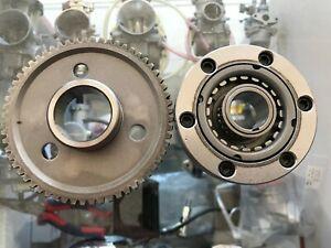 Scooter GY6 150cc High Performance 6 bolt 20 sprag starting Starter clutch