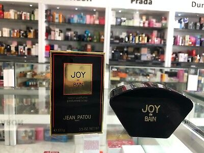 Bar Soaps Bath & Body Joy De Bain By Jean Patou 3.5 Oz