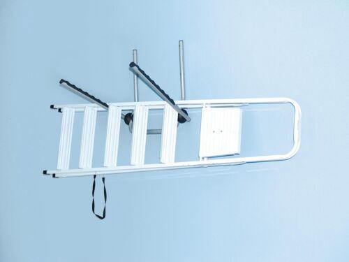 Wandhalter Menabo Star Fahrradhalter Wandhalterung klappbar Dachbox Räder usw