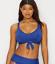 Becca-BLUE-TOPAZ-Color-Code-Bikini-Swim-Top-US-D thumbnail 5