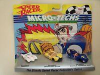Ace - Speed Racer / Micro-techs - Mach V / Shooting Star / Kabala Formula One